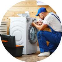 Сантехник Вологда: монтаж стиральной машины
