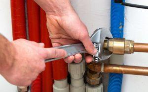 Монтаж труб водоснабжения - цена услуги в Вологде
